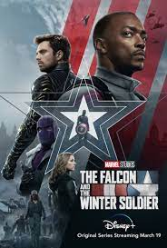 The Falcon and the Winter Soldier (2021)