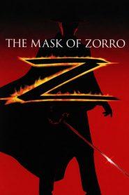 หน้ากากโซโร (1998)